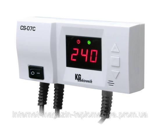 Контроллер KG Elektronik CS-07С