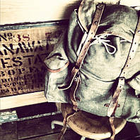 Історія виникнення та розвитку сучасного рюкзака