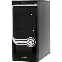 Системный блок PracticA Z PG14 (INTEL Pentium G3460 2 ядра x 3.5 GHz/Intel HD Graphics/DDR3 8 GB/HDD 320 GB)