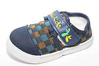 .Детская обувь оптом.Детские кеды из текстиля от ТМ.GFB(разм. с 20 по 25)