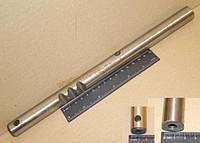Валик Т-150  ХТЗ привода КПП