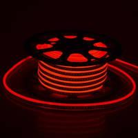 NEON FLEX 3014 (гибкий неон) красный