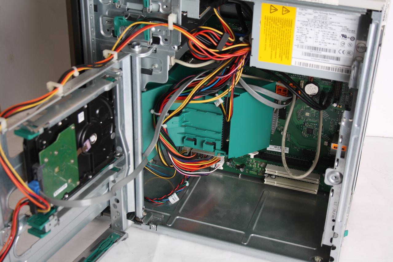 Бюджетный компьютер Fujitsu P5720