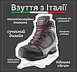 "Ботинки ""TONALE FAS"" воловая кожа + мембрана TEPOR DRY (Италия) + подошва VIBRAM, фото 3"