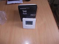 Термостат комнатный с Led дисплеем XF648