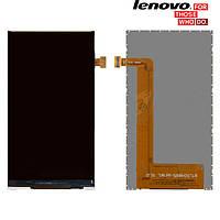 Дисплей (экран) для Lenovo A788T, оригинал