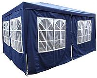 Павильон садовый палатка навес шатер 3 х 4 м Бесплатная доставка по Украине