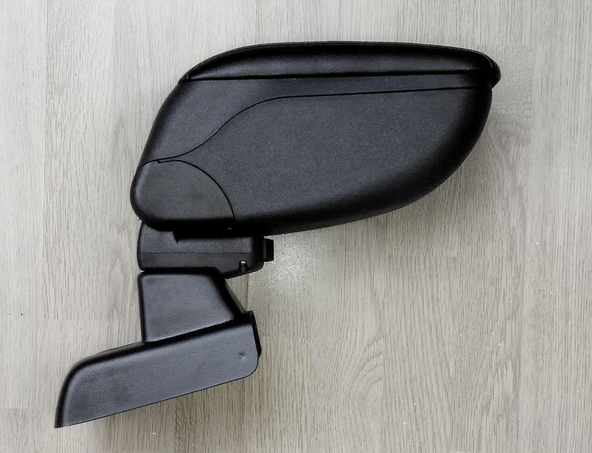 Подлокотник Armcik S2 Fiat Sedici 2006-2014  со сдвижной крышкой