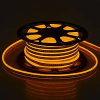 NEON FLEX 3014 (гибкий неон) желтый, фото 1