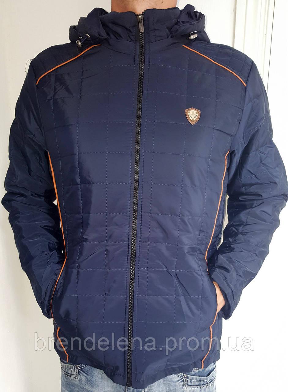 Куртка мужская демисезон FD (48)
