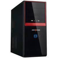 Системный блок PracticA Z PG15 (INTEL Pentium G3460 2 ядра x 3.5 GHz/Intel HD Graphics/DDR3 4 GB/HDD 500 GB)
