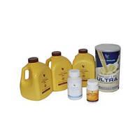 Американский комплекс Форевер Очистка 9 (ваниль) - Очистка и контроль веса
