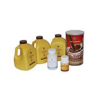 Форевер Программа для похудения Очистка 9 (шоколад) - Очистка и контроль веса