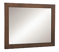 Зеркало в раме из массива дерева 013