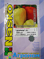 Семена перца Дорин F1, 500 семян , Nasko (Наско), Молдавия