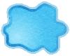 Чаша под бассейн Рица WaterWorld (стоимость чаши указана для базовой комплектации бассейна)