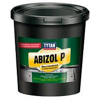 Мастика битумная TYTAN Abizol P гидроизоляционная 5кг