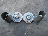 Пыльники отбойники опоры задних стоек Таврия 1102-05