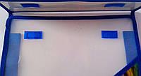 Папка На липучках А4 Зебра разноцветная. РА4-3837 JosefOtten Китай