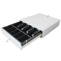 Денежный ящик HPC-13S-2P