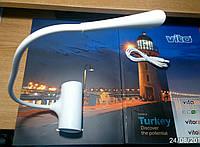 Настольный аккумуляторный светильник VITO FLAMINGO Led desk lamp 2W
