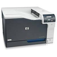 Принтер HP Color LaserJet СP5225 (CE710A) лазерный цветной, А3, 600х600 dpi, 20 чб. стр./мин., 20 кол. стр./мин., PCL5c, PCL6, PDF, 192 Mb, 75 000