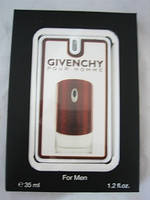 Givenchy Pour Homme edt 35ml / iPhone