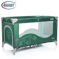 Кровать манеж 4Baby Royal