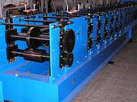 Автоматизированная линия для производства С U Z профиля