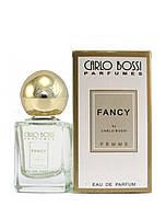 Парфюмерная вода для женщин Fancy Femme мини, 10 мл (Carlo Bossi)