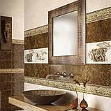 Кафель-Плитка из камня,(ванная комната) Дизайн - Интерьеров в Харькове, фото 4