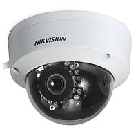 IP камера Hikvision DS-2CD2142FWD-IWS 4Мп f=2.8мм ИК=30м micro SD-128Гб аудио Wi-Fi