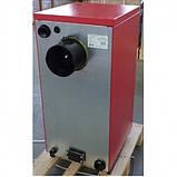 Котел твердотопливный FORTE BT-S 20 кВт (200 м2), фото 6