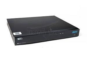 IP регистратор RCI  RN3016-P для видеонаблюдения