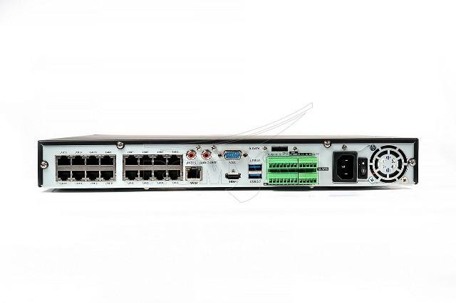 IP регистратор RCI RN3016-P