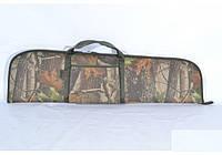 Чехол для ружья Премиум 90см с карманом арт. 8041