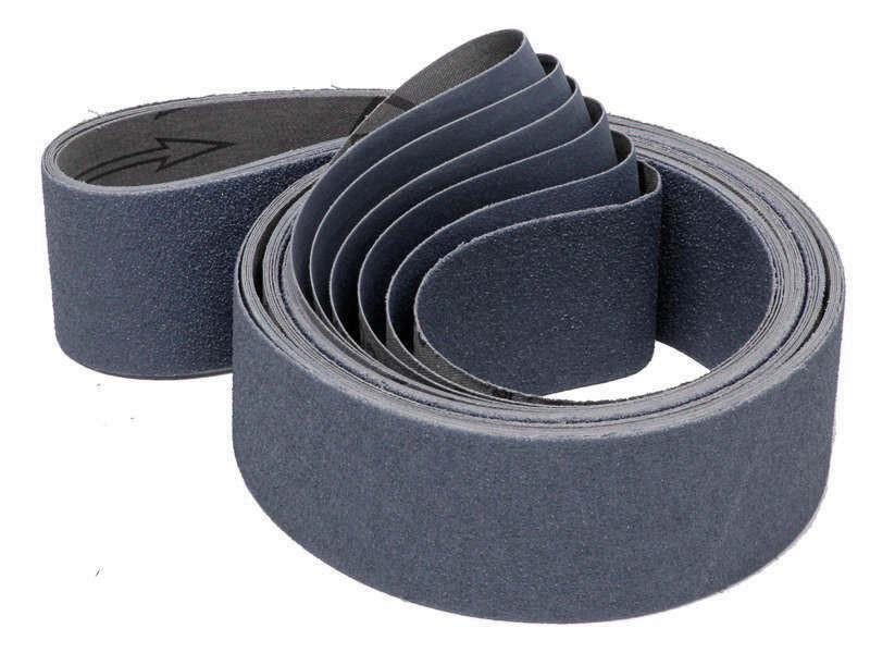 Бесконечная лента KULEX (агломерат карбида кремния)  Klingspor CS 325 Y Р240 930х1900
