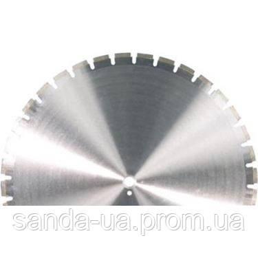 Диск алмазный сегментний 900х60/55х10 CEDIMA , EC102, Easy-Cut,  (абразивные материалы)