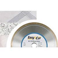 Диск алмазный замкнутое кольцо 125х22х7 мм CEDIMA, EC110, Easy-Cut,  (керамика, плитка)