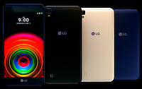На LG X Fast будет SoC Snapdragon 808 и QHD экран