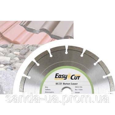 Диск алмазный сегментный 125х22х10мм CEDIMA, EC21, Easy-Cut,