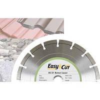Диск алмазный сегментный 230 х22х10мм CEDIMA, EC21, Easy-Cut