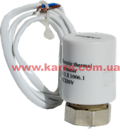 Термоголовка сервопривода KARRO KR-1037А