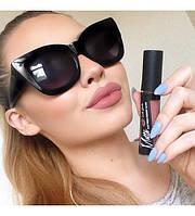 Жидкая матовая помада для губ LA Girl Matte Pigment Gloss - Dreamy