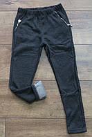 Утеплені штани ( мех - травичка) 10 років