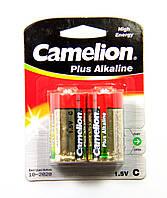 Батарейка Camelion Plus Alkaline LR14  1х2