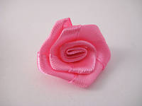 Цветок Роза розовая