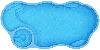 Чаша для бассейна WaterWorld Майами (стоимость чаши указана для базовой комплектации бассейна)