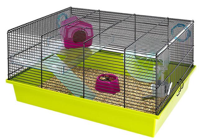 Ferplast MILOS MEDIUM Клетка для хомяка