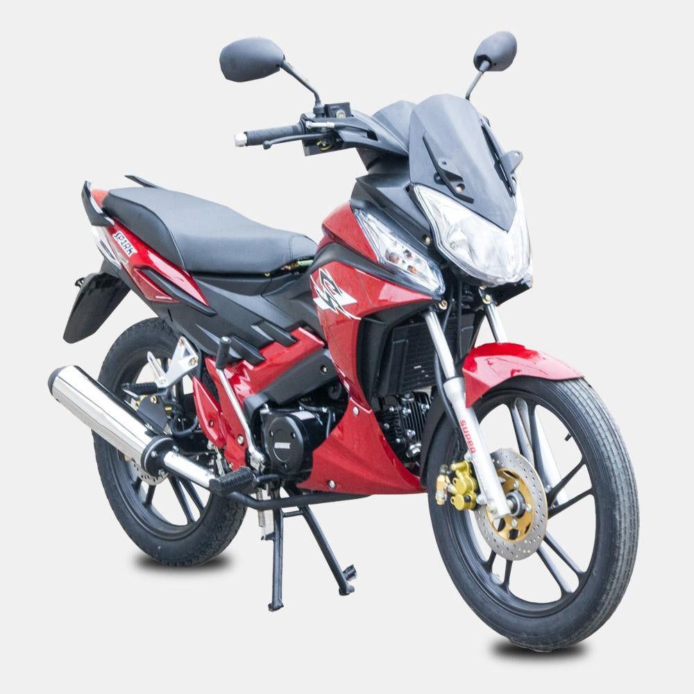 Мотоцикл SPARK SP125R-21, 125 куб.см, двухместный дорожный УЦЕНКА
